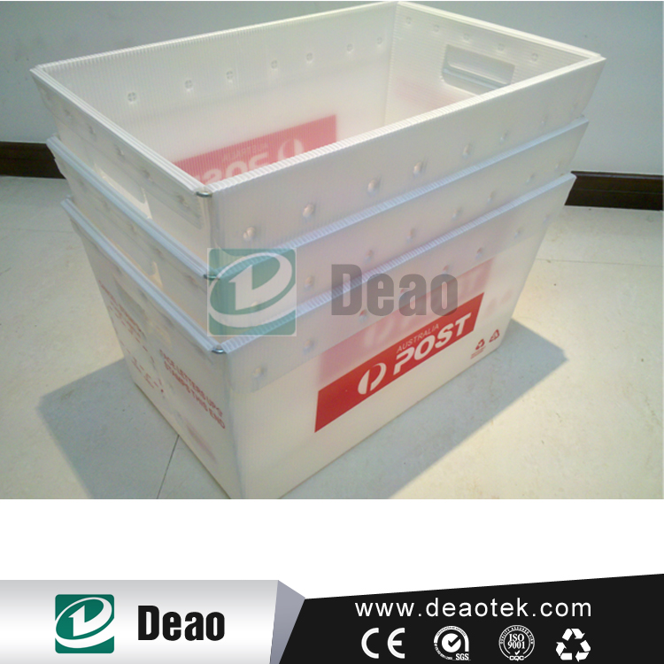 PP Hollow Box  DA-4030/28