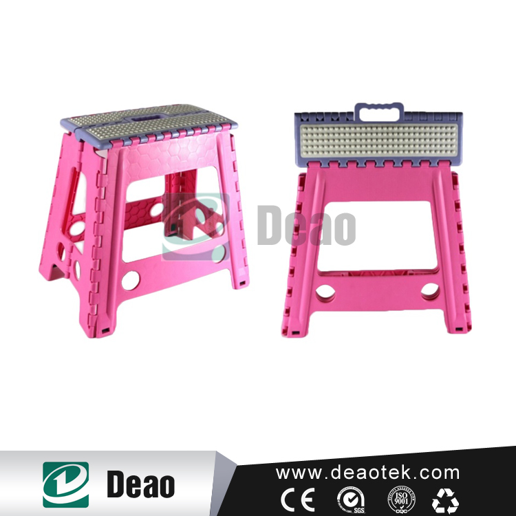 Foldable Step Stool DA-3845